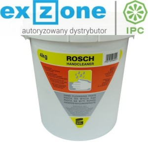 Rosch Hand Cleaner 4KG Pasta do rąk