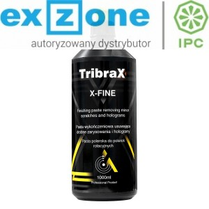 TRIBRAX PASTA POLERSKA X-FINE 1000ML