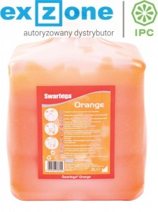 Swarfega Orange PASTA  2L