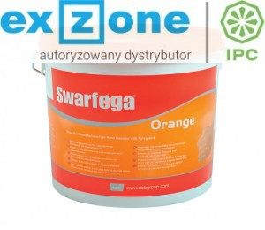Swarfega Orange PASTA  15 L