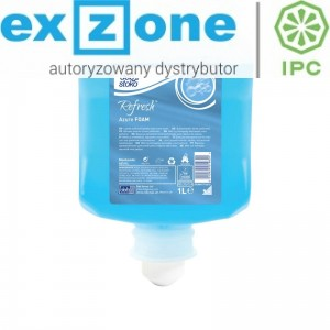 Refresh Azure FOAM 1L