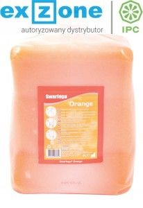 Swarfega Orange PASTA  4L