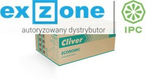 Lamix V CLIVER ECONOMIC 4000 ZIELONY