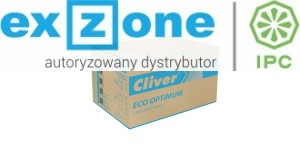 Lamix V CLIVER ECO OPTIMUM 4000 ZIELONY