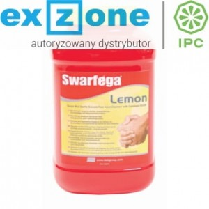 Swarfega Lemon 4,5L  pasta do rąk