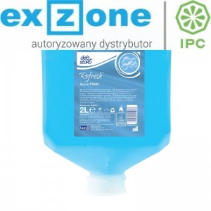 Refresh Azure FOAM 2L