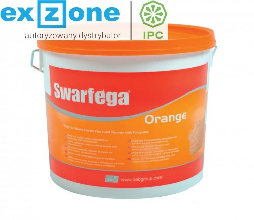 Swarfega Orange sor15l