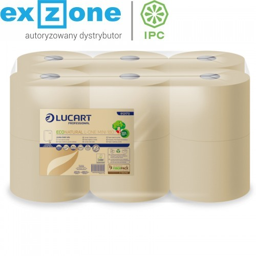 Lucart Eco Natural L-ONE MINI 180.png