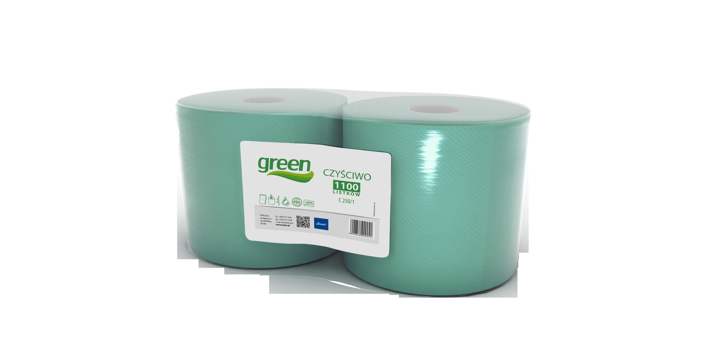 Lamix C GREEN 250/1