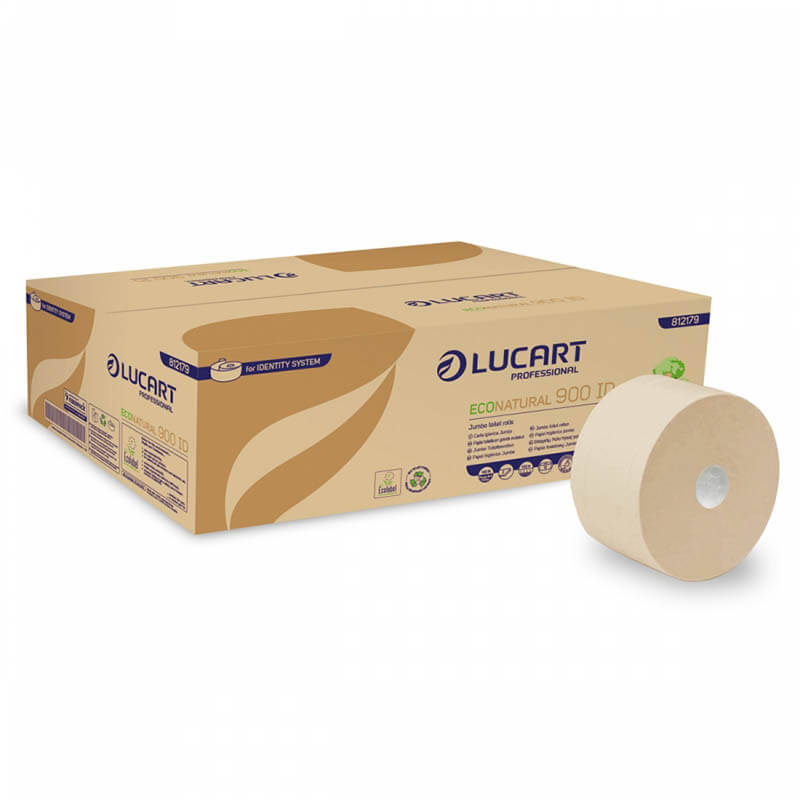 Image of Lucart Eco Natural ID 900